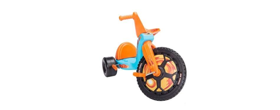 original big wheel tricycle
