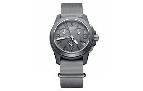 Original Chronograph in Grey