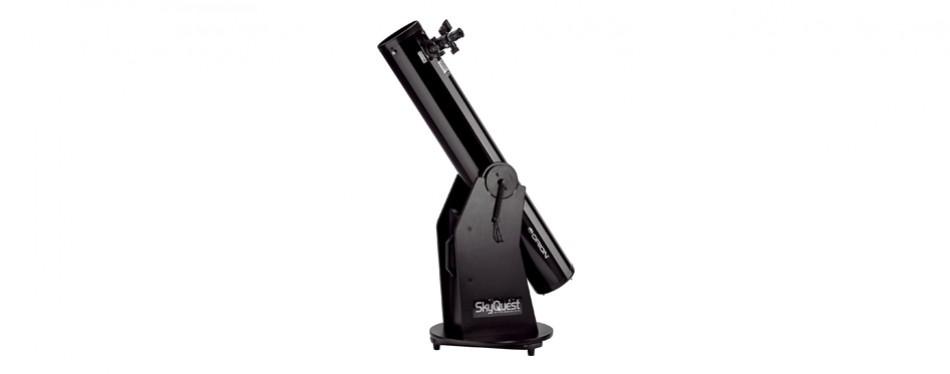 orion 8944 skyquest xt6 classic dobsonian telescope