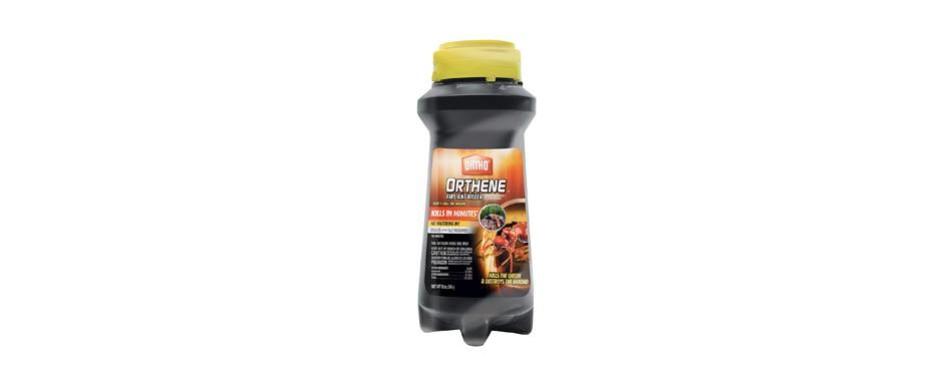 ortho fire ants killer