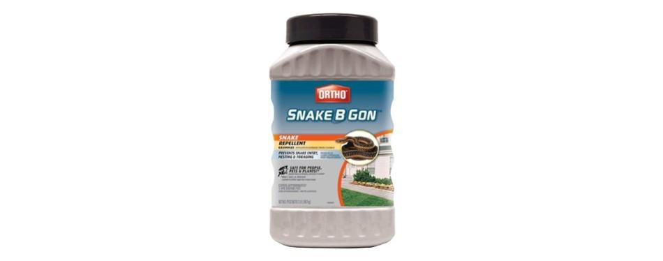 ortho snake b gon granules