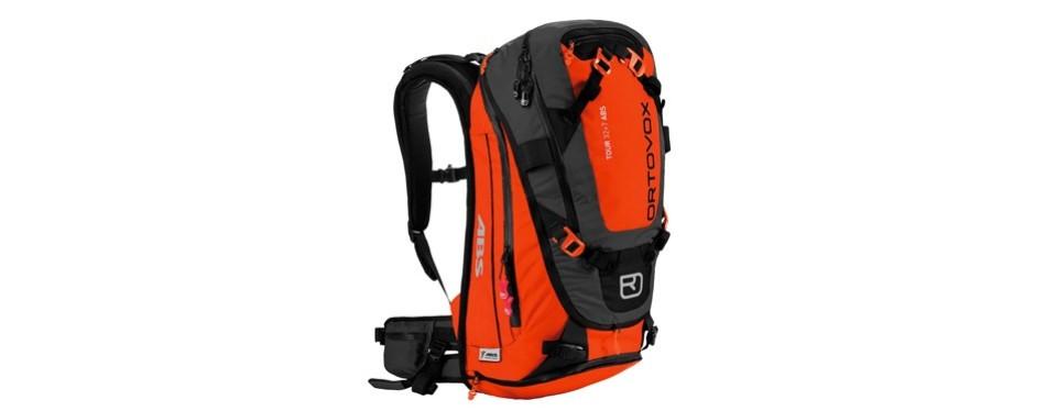 ortovox tour 32+7 abs avalanche survival bag