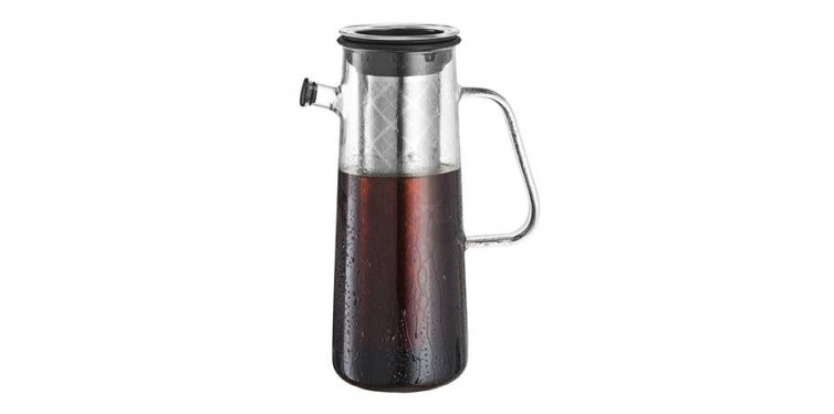 Osaka Glass 1 litre Cold Brew Coffee Maker