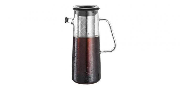 Osaka Glass 1 litre Cold Brew Coffee Maker