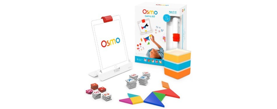 osmo genius kit for ipad
