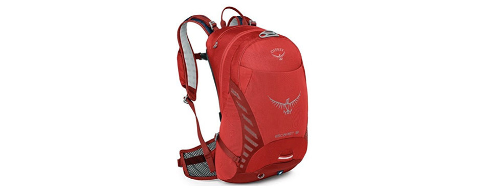 osprey packs escapist 18 daypack