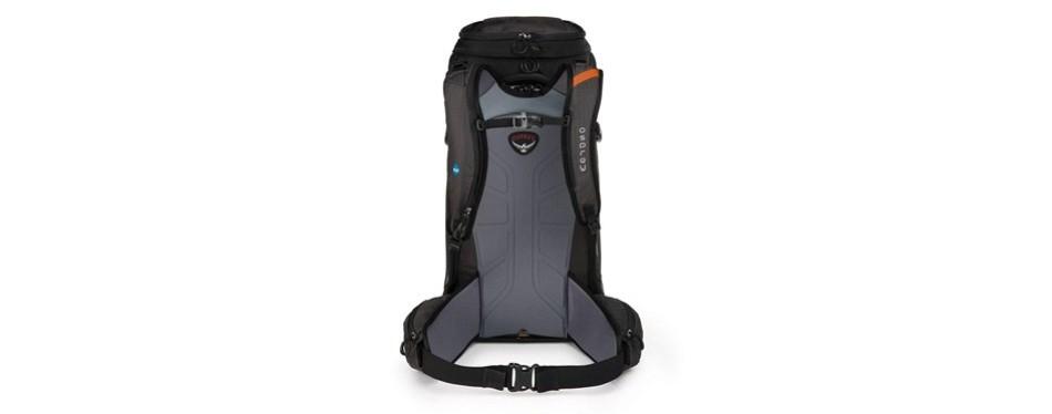 osprey packs kamber abs compatible 42 ski pack