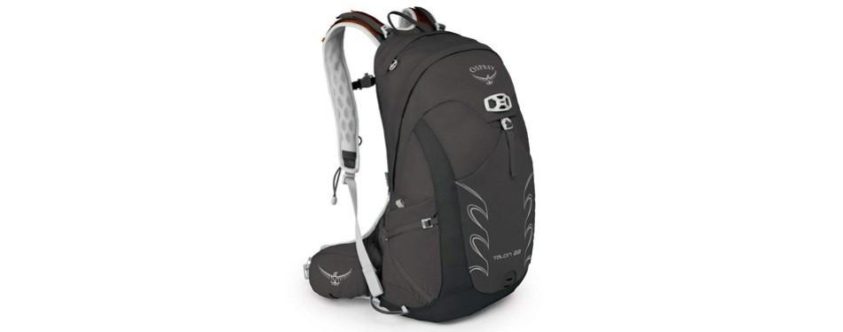 osprey packs talon 22 ski backpack
