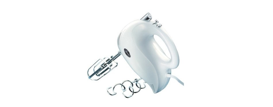 oster 2500 inspire 240 watt 5 speed hand mixer