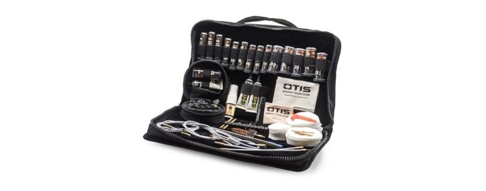 otis elite cleaning system