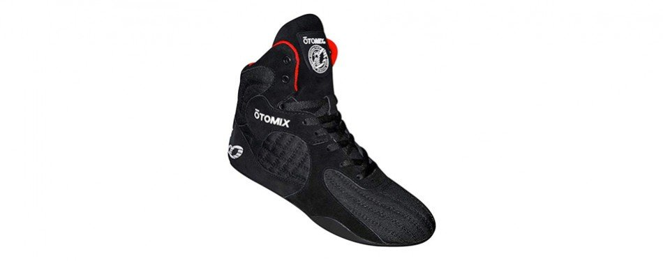 otomix stingray escape weight lifting shoe