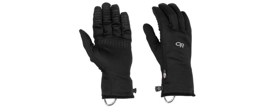 outdoor research versaliner hiking gloves