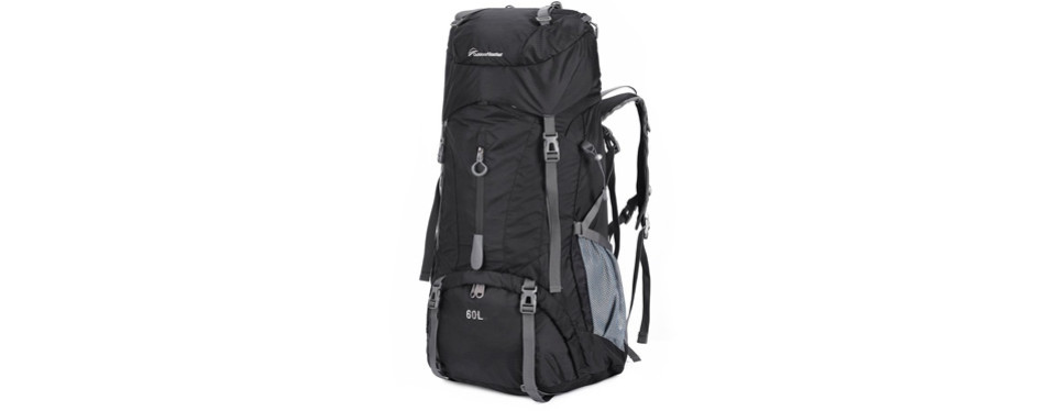 outdoormaster 60l backpack