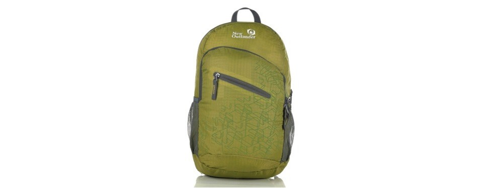 outlander lightweight hiking backpack