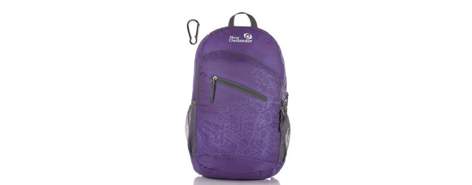 Outlander Lightweight Travel Backpack