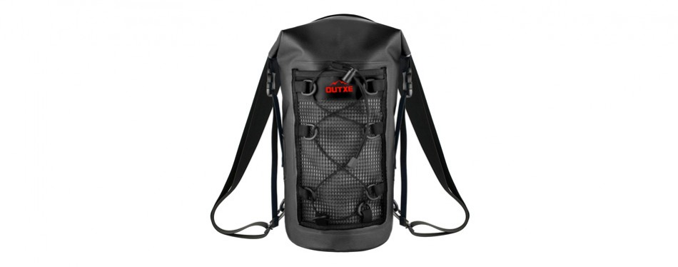 outxe waterproof dry bag