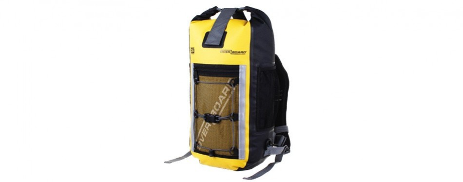 overboard pro-sports waterproof backpack