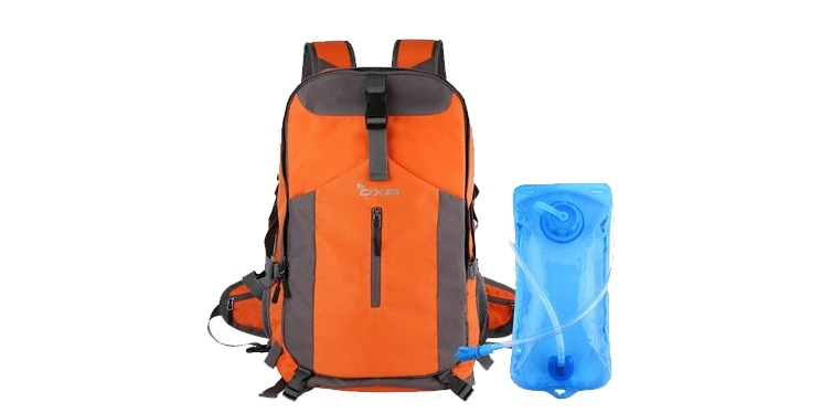 OXA 40L Hiking and Hydration Pack