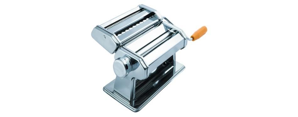 oxgord hand crank pasta maker