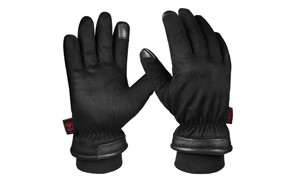 ozero waterproof touchscreen motorcycle gloves