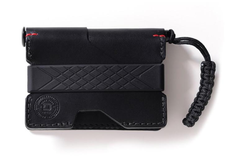 Dango P01 Pinoeer Wallet