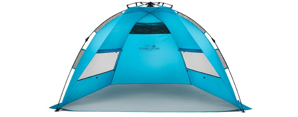 12 Best Beach Tents In 2020 Buying Guide Gear Hungry