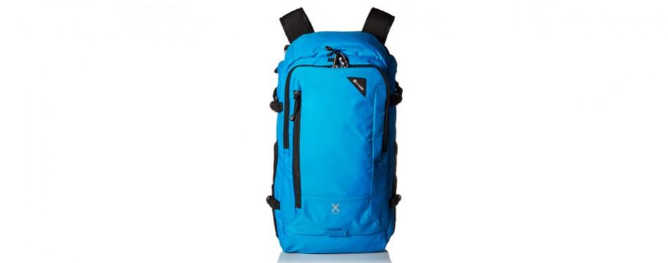 pacsafe venturesafe x30 anti-theft adventure backpack