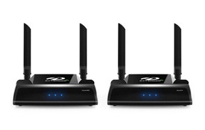 pakite wireless hdmi extender