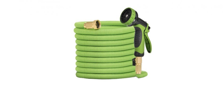pamapic 50 ft expandable garden hose