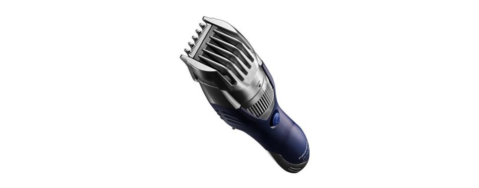 panasonic beard trimmer and mustache trimmer for men