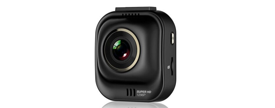 papago car dash camera