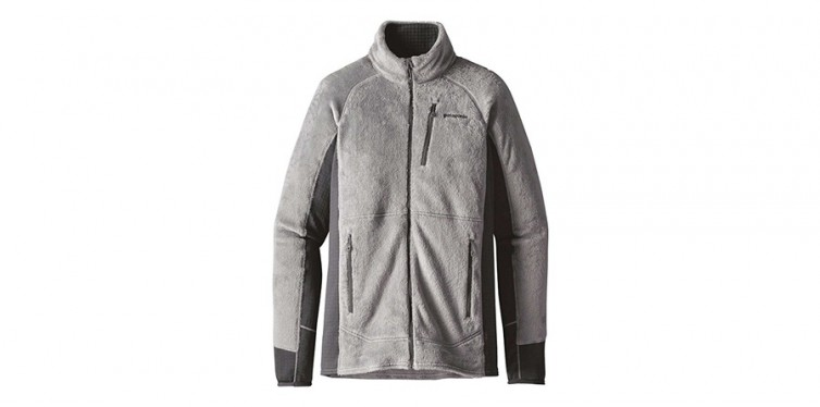 patagonia men's r2 fleece jacket