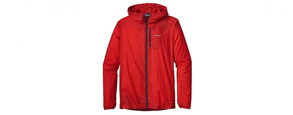 patagonia men's houdini windbreaker jacket