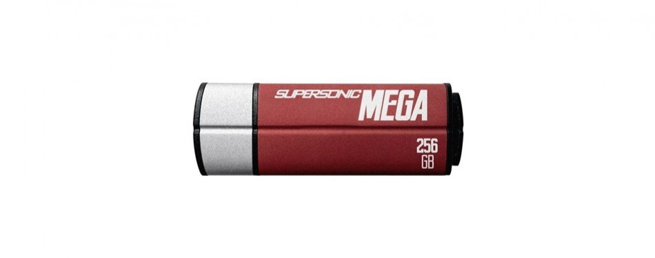 patriot supersonic mega usb 3.1 gen