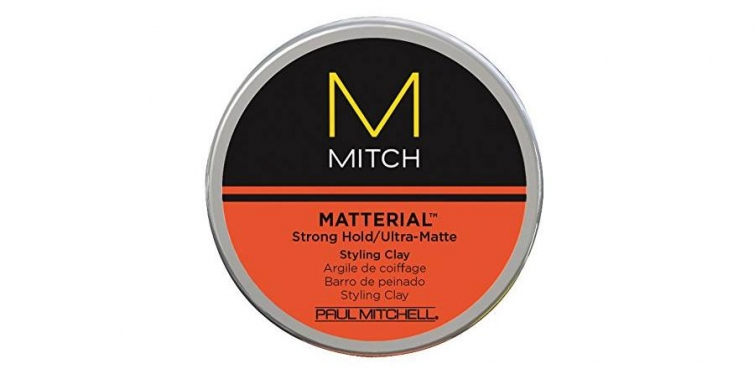Paul Mitchell Matterial Ultra Matte Styling Clay