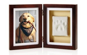 pearhead forever in my heart memorial pet frame