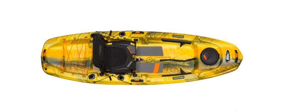 pelican catch 100 kayak