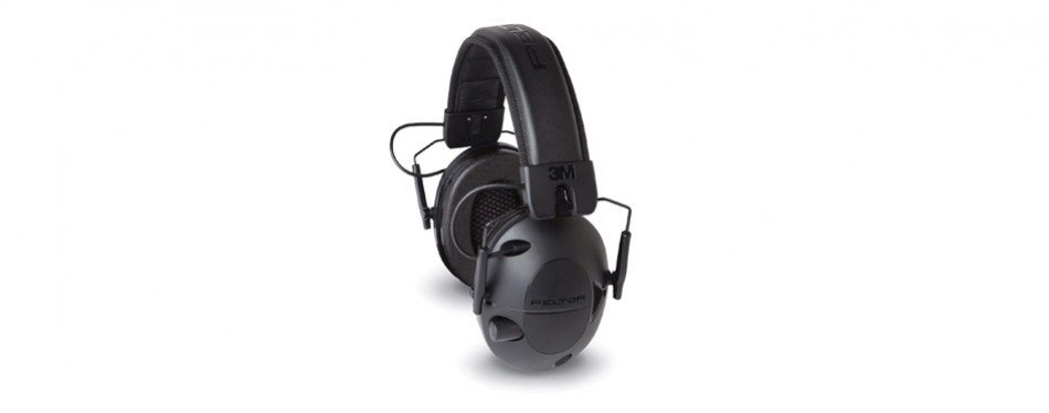 peltor sport tactical electronic hearing protectors