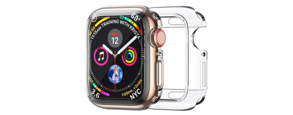 penom case for apple watch series 4