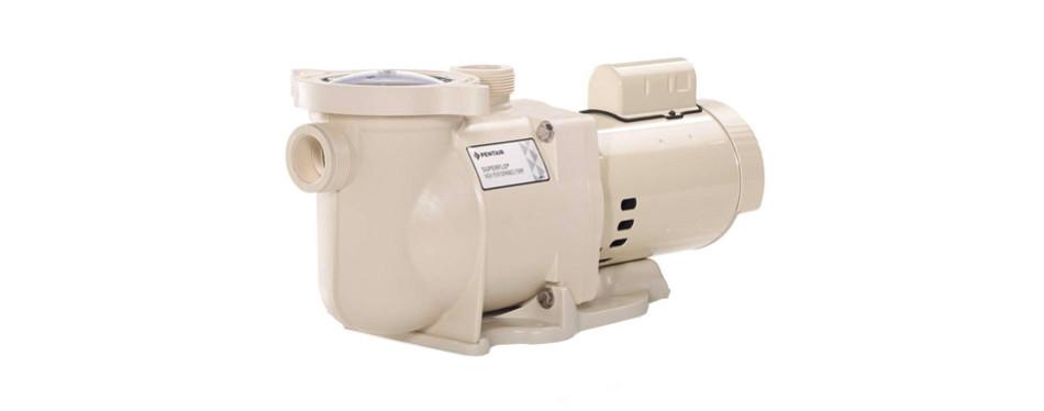 pentair 340039 superflo high-performance single speed pool pump