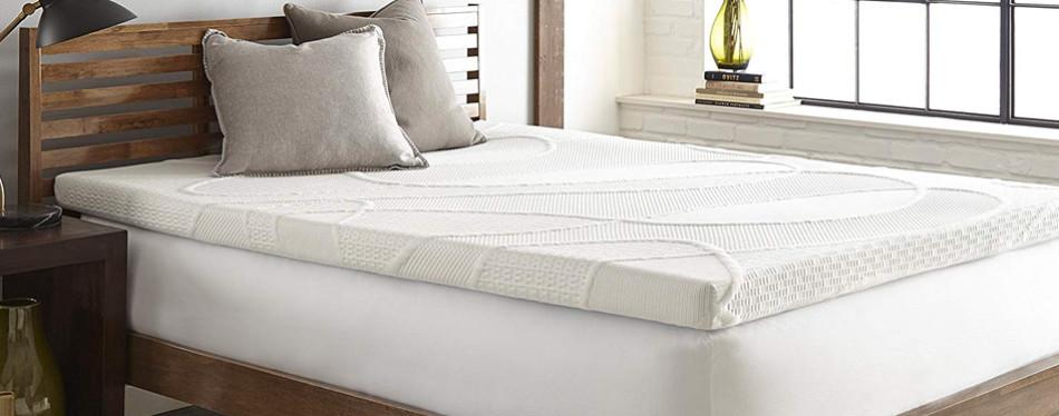 perfect cloud gel fusion memory foam mattress