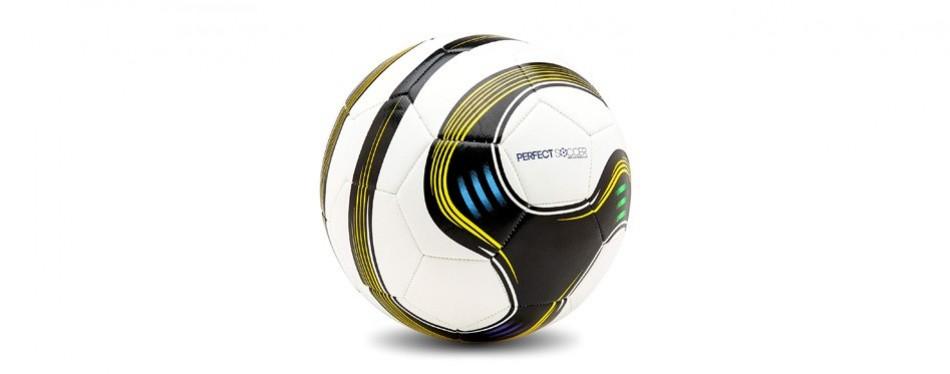 perfect soccer ball - soccer coach soccer balls pack