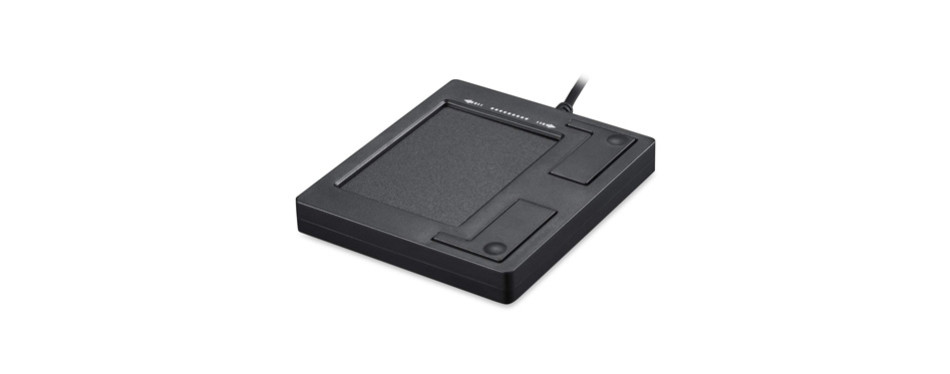 perixx peripad-501 professional wired touchpad