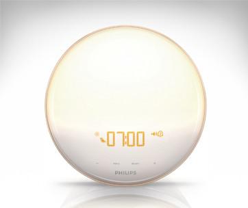Phillips Alarm Clock