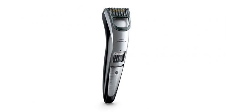 4. Philips Norelco Beard Trimmer Series 3500