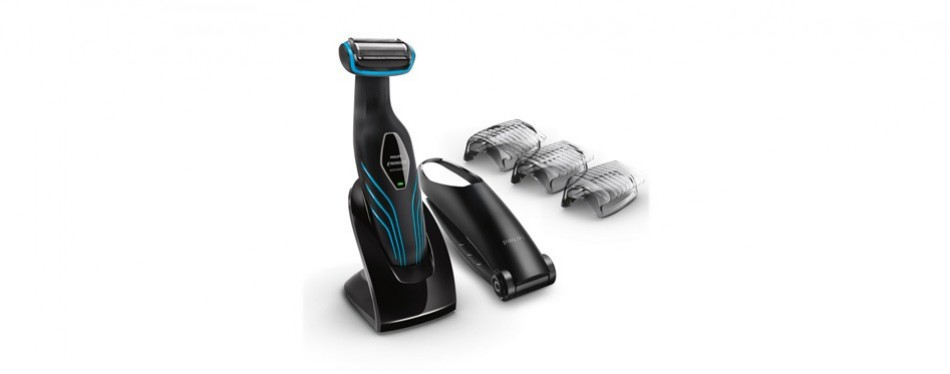 philips norelco bg2034 body groomer