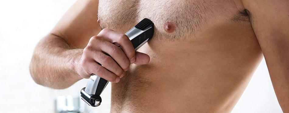 philips norelco bodygroom series 7100 body groomer
