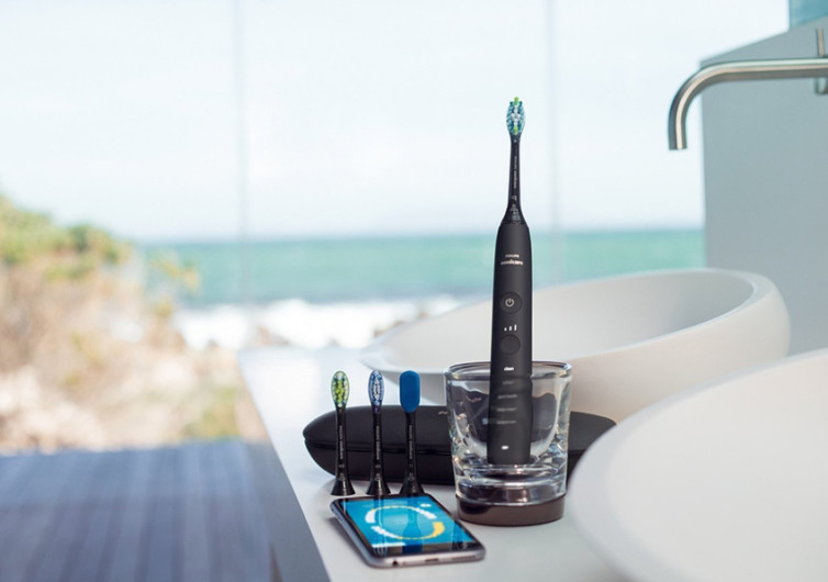 Philips Sonicare Smart Diamond Toothbrush