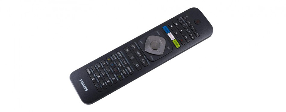 philips srp5018/27 universal remote