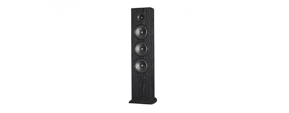pioneer sp-fs52 andrew jones designed floor standing loudspeaker
